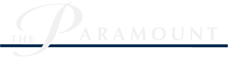 The Paramount Apartments Logo